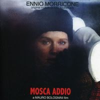 Ennio Morricone Ita - Mosca Addio (Ita)