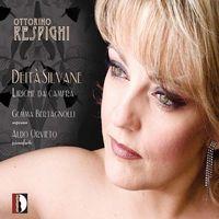 Gemma Bertagnolli - Deita Silvane & Chamber Songs