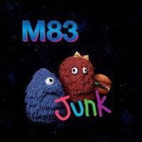M83 - Junk [Vinyl]