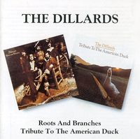 Dillards - Tribute To The American Duck/Roots & Branches [Import]