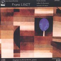 Zeynep Ucbasaran - Liszt/Sonata In B Minor