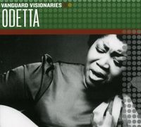 Odetta - Vanguard Visionaries