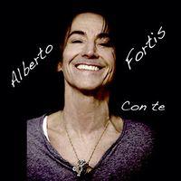 Alberto Fortis - Con Te (Ita)