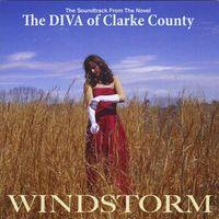 Windstorm - Diva of Clarke County