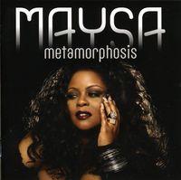 Maysa - Metamorphosis [Import]