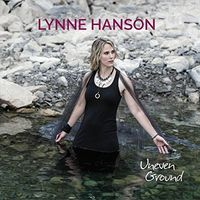 Lynne Hanson - Uneven Ground (Uk)