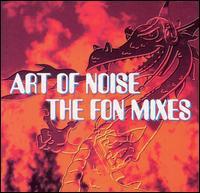 Art Of Noise - Fon Mixes