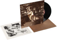 Led Zeppelin - In Through The Out Door: Remastered Original Album [Vinyl]