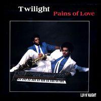 Twilight - Pains of Love