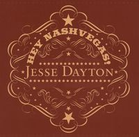 Jesse Dayton - Nashvegas!