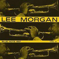 Lee Morgan - Lee Morgan Vol 3