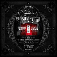 Nightwish - Vehicle Of Spirit [2CD+2Blu-ray]