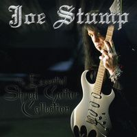 Joe Stump - Essential Shred Guitar Collection [Import]