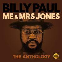 Billy Paul - Me & Mrs Jones: Anthology