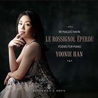 Yoonie Han - Rossignol Eperdu