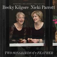Rebecca Kilgore - Two Songbirds Of A Feather