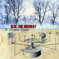 Blue Line Highway - Perfect Curve