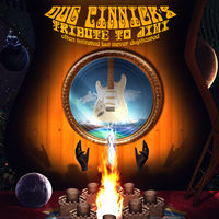 Dug Pinnick - Tribute To Jimi (Often Imitated But Never Duplicated)