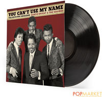 Curtis Knight & The Squires feat. Jimi Hendrix - You Can't Use My Name The RSVP PPX Sessions [Vinyl]
