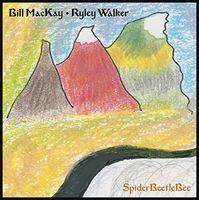 Bill MacKay - Spiderbeetlebee