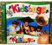 Kidsongs - Play Songs Collection