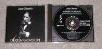Dexter Gordon - Jazz Classics