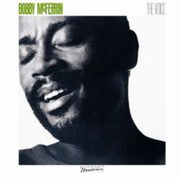 Bobby Mcferrin - Voice (Jpn)