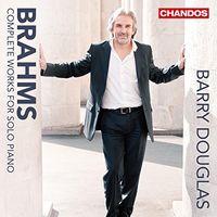 Barry Douglas - Complete Piano Music