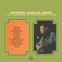 Antonio Jobim Carlos - Composer of Desafinado Plays