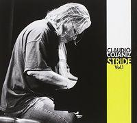 Claudio Cojaniz - Stride Vol. 1