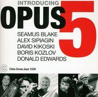 Opus 5 - Introducing Opus 5