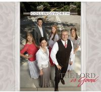 Collingsworth Family - Lord Is Good