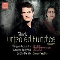 Philippe Jaroussky - Gluck: Orfeo Ed Euridice