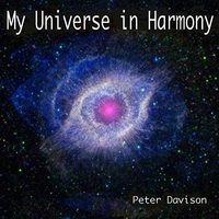 Peter Davison - My Universe In Harmony