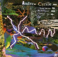 Andrew Cyrille - X Man