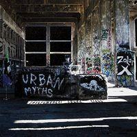 Zolar-X - Urban Myths