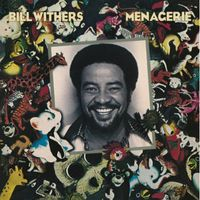 Bill Withers - Menagerie [180 Gram]