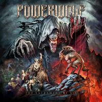 Powerwolf - The Sacrament Of Sin [LP]