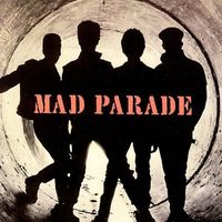 Mad Parade - Reissues