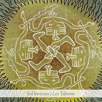 Sol Invictus - Lex Talionis [Digipak]
