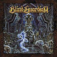 Blind Guardian - Nightfall In Middle Earth [Reissue]