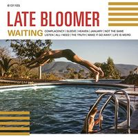 Late Bloomer - Waiting [LP]