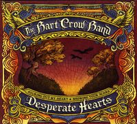 Bart Band Crow - Desperate Hearts
