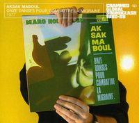 Aksak Maboul - Onze Danses Pour Combattre la Migraine