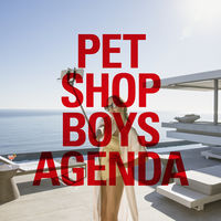 Pet Shop Boys - Agenda EP [Vinyl]