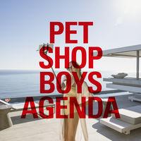 Pet Shop Boys - Agenda EP [Vinyl]