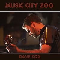 Dave Cox - Music City Zoo