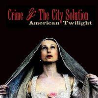 Crime - Crime & the City Solution : American Twilight