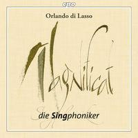 Die Singphoniker - Magnificat
