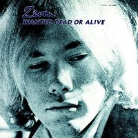 Warren Zevon - Wanted Dead Or Alive [Remastered]
